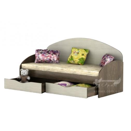 """Кровать """"Горизонт"""" Тиса мебель"""