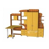 Дитяча Престиж Д-18 (3) Тиса меблі (дитячий гарнітур)