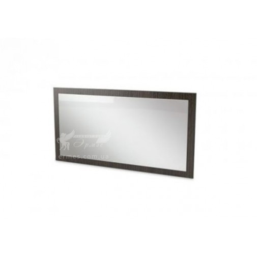 Зеркало - 3 Тиса мебель (прямоугольное на стену)