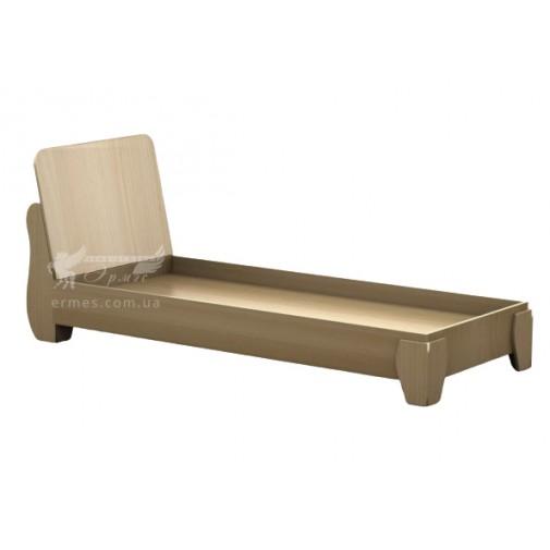 """Ліжко """"КР-5"""" Тиса меблі (з високим підголовніком)"""