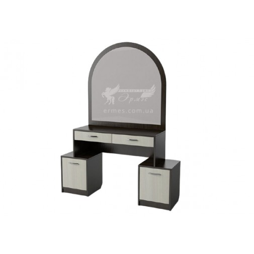 Будуарный столик БС-15 Тиса мебель