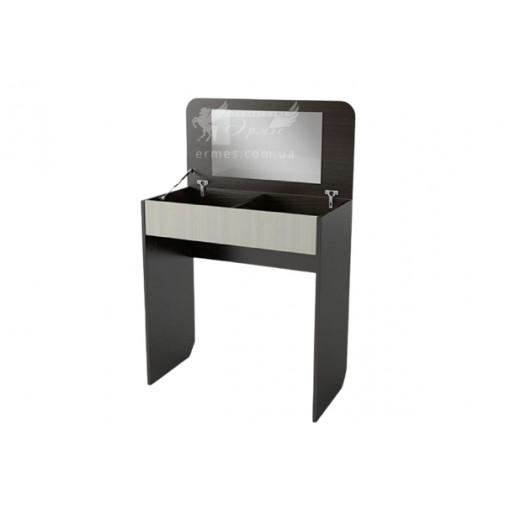 Будуарный столик БC-37 Тиса мебель (туалетный столик с зеркалом)