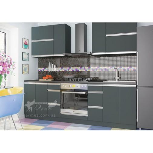 """Кухня """"Альбина"""" комплект №4 Vip-master (кухонный гарнитур для небольшого помещения)"""