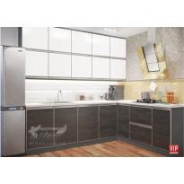 "Кухня ""Alta"" комплект №1 Vip-master (кухонный гарнитур)"