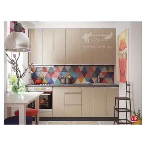 "Кухня ""Alta"" комплект №4 Vip-master (з глянцевими фасадами)"