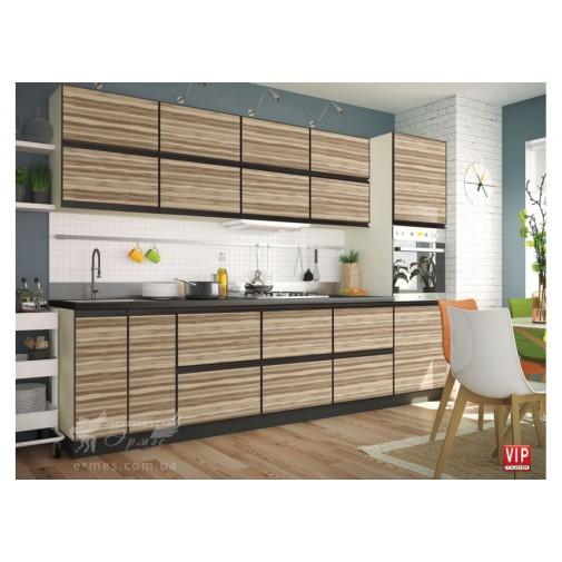 "Кухня ""Alta"" комплект №3 Vip-master (кухонный гарнитур)"