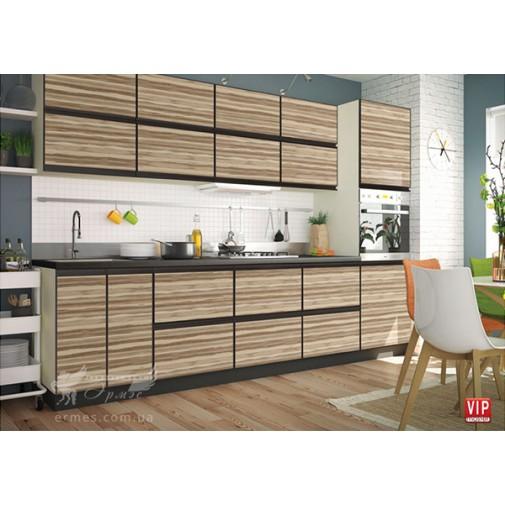 "Кухня ""Alta"" комплект №3 Vip-master (кухонний гарнітур)"