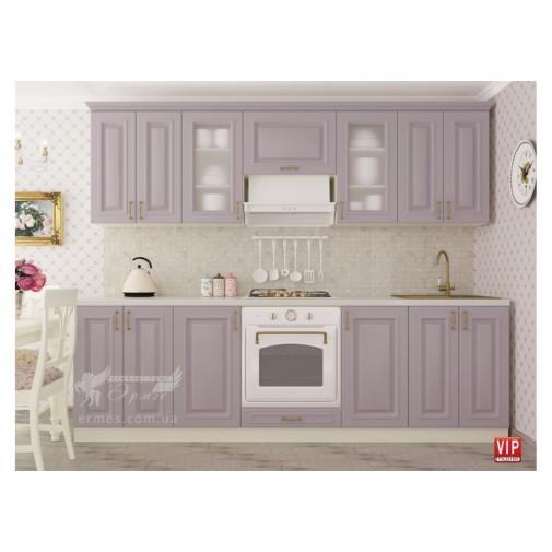 "Кухня ""Amore Classik"" комплект №2 Vip-master (гарнитур в стиле прованс)"