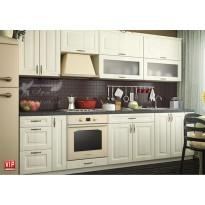 """Кухня """"Грация"""" комплект №2 Vip-master (кухонный гарнитур с МДФ фасадами)"""