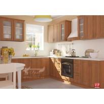 """Кухня """"Грация"""" комплект №4 Vip-master (угловая кухня с МДФ фасадами)"""