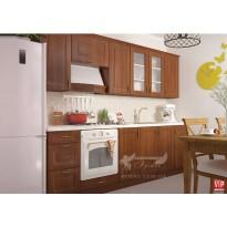 """Кухня """"Грация"""" комплект №3 Vip-master (современный кухонный гарнитур)"""