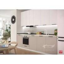 """Кухня """"FLAT"""" комплект №1 Vip-master (с глянцевыми фасадами)"""