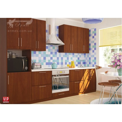 "Кухня ""MaXima"" комплект №1 Vip-master (прямий кухонний гарнітур)"