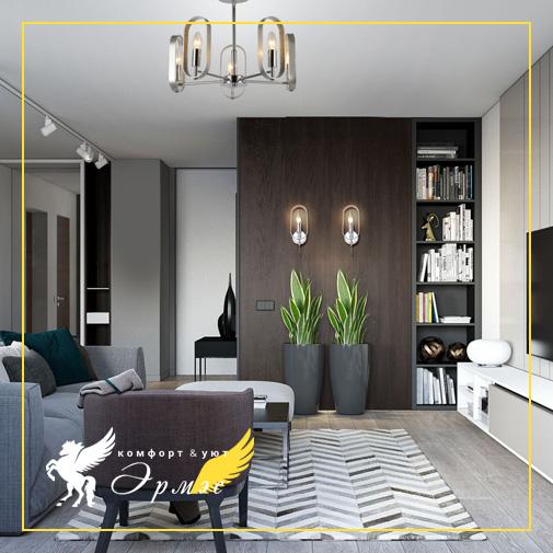 На что обратить внимание при выборе мебели для гостиной