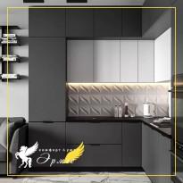 Как должна выглядеть стильная кухня 2020