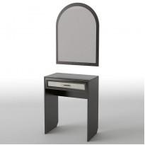 Будуарный столик БС29 Тиса мебель