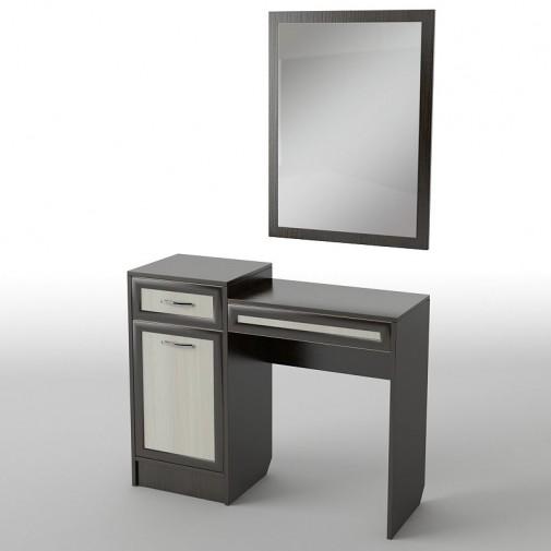 Будуарный столик БС-04 Тиса мебель