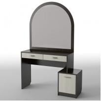 Будуарный столик БС-09 Тиса мебель