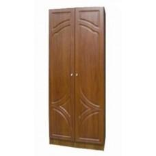 """Шкаф 2-х дверный """"Мелодия"""" Просто меблi"""