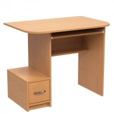 """Компьютерный стол """"Виктория"""" Ника мебель"""