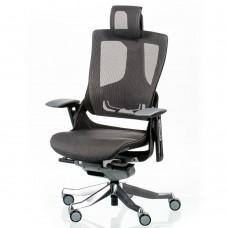 Кресло руководителя  WAU2 CHARCOAL NETWORK E5449 Special4You