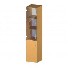 Стеллаж с дверьми Бюджет - БЮ 518 ROKO