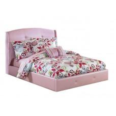 """Кровать детская """"Золушка"""" с подъемным механизмом Corners"""