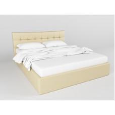 """Кровать """"Бристон"""" с подъемным механизмом Corners"""