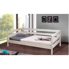 """Кровать """"Sky-3"""" ольха Микс мебель"""