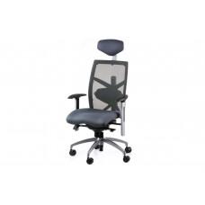 Кресло руководителя еxact slatеgrey fabric, slatеgrey mеsh Е0598 Special4You
