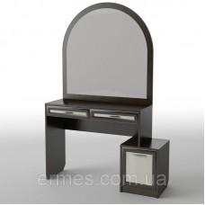 Будуарный столик БС-12 Тиса мебель
