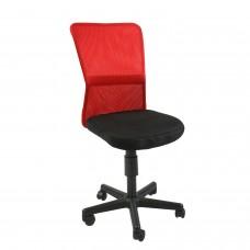 Детское компьютерное кресло Office4you BELICE, Black/red 27735 Special4You