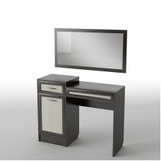Будуарный столик БС-05 Тиса мебель