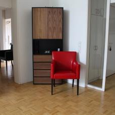 тренд ассиметричной мебели